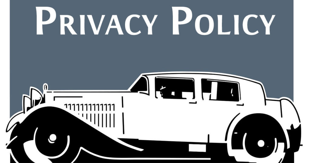 rushmoor-motor-company-privacy-policy